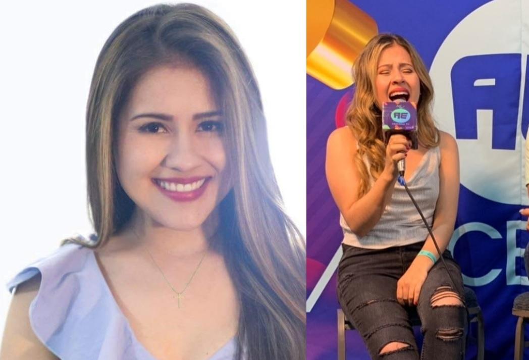 Rápido ascenso en la carrera musical de Vanessa Rodriguez
