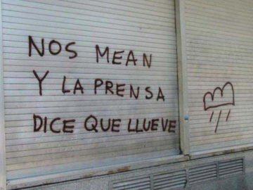 nos mean