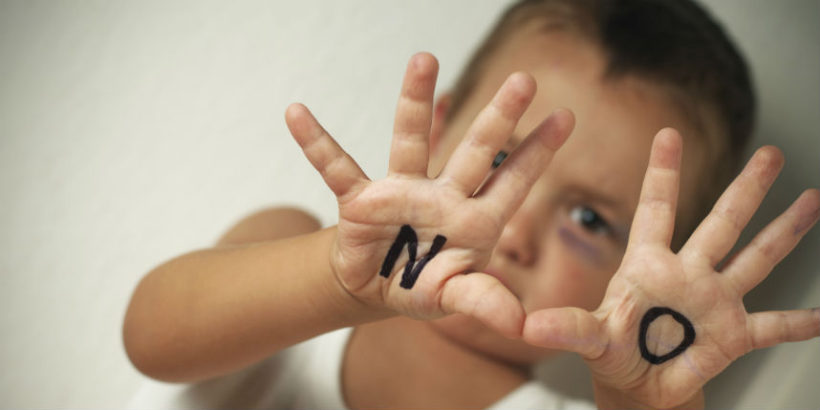 mira abuso menores