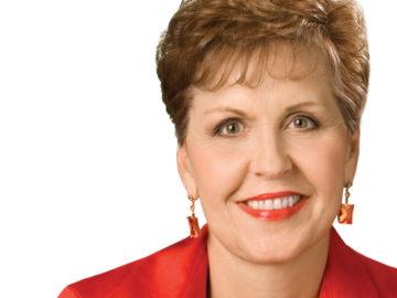 Pastora Joyce Meyer