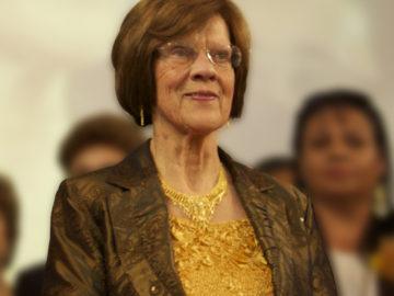 Pastora Myriam de Crawford